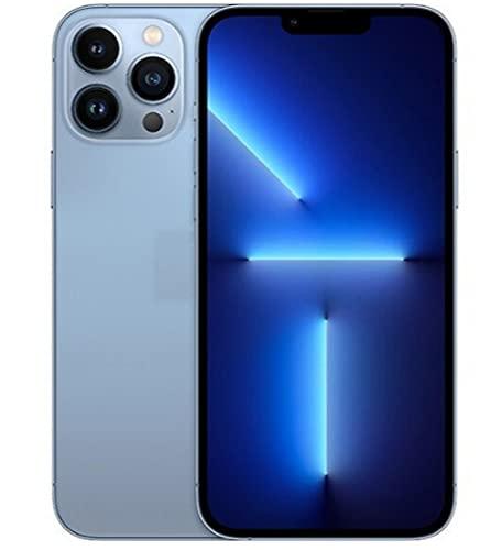 Generic Goophone 13Pro Max 6.7' 512GB Unlocked Cell Phone -Blue- International Version
