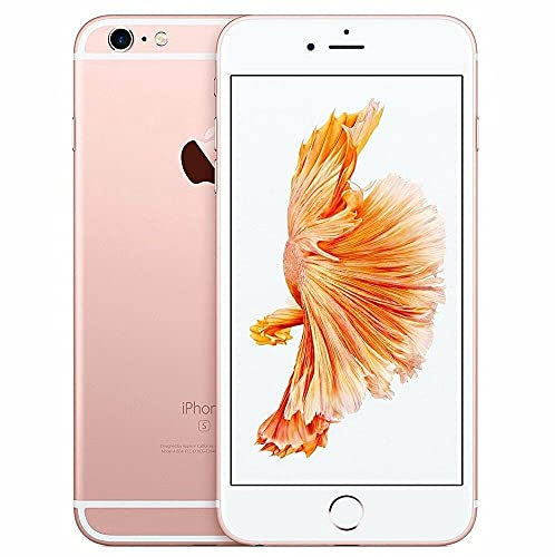 Apple iPhone 6S 16GB Rose Gold Unlocked GSM, AT&T T-Mobile Metro Cricket