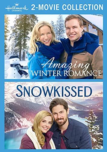 Hallmark 2-Movie Collection: Amazing Winter Romance & Snowkissed
