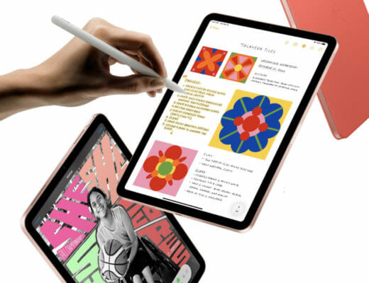 Apple iPad Air (2020 Edition) Gets Its First Discount Of Holiday Season